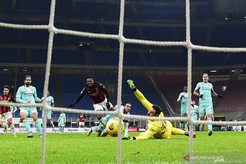 Torino ditahan imbang Genoa 0-0