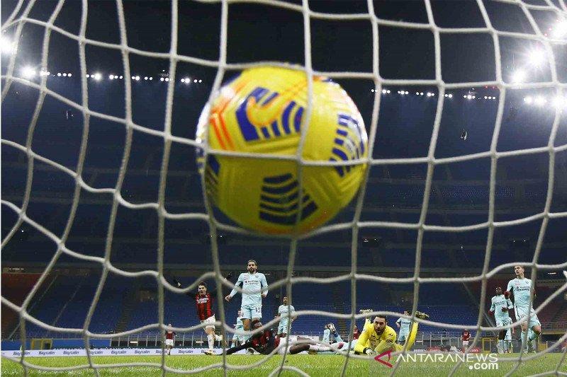 IFFHS pilih Liga Italia sebagai liga terbaik di dunia untuk 2020