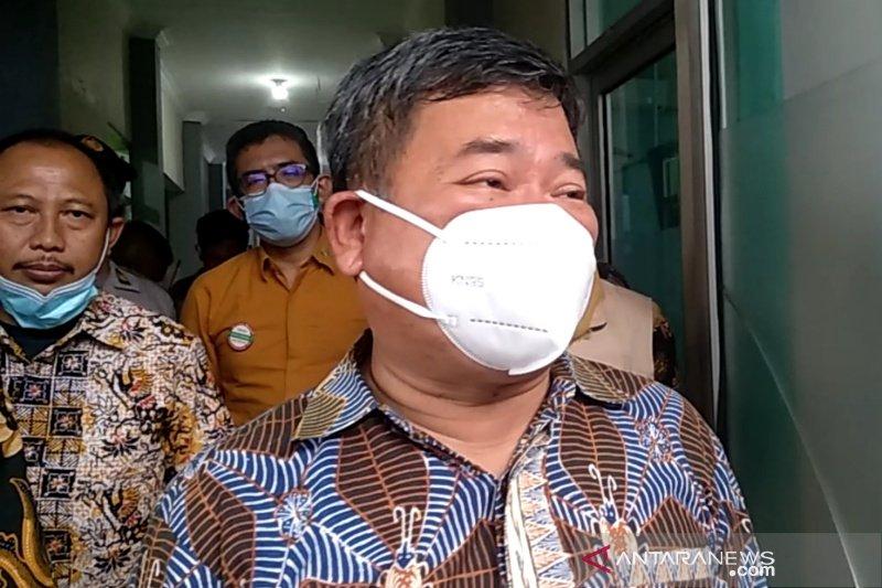 Garut menambah 20 ventilator untuk penanganan pasien COVID-19