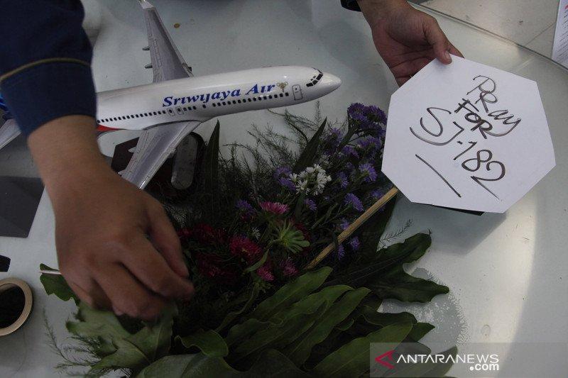 Karyawan jadi korban jatuhnya Sriwijaya SJ182, PLN berduka