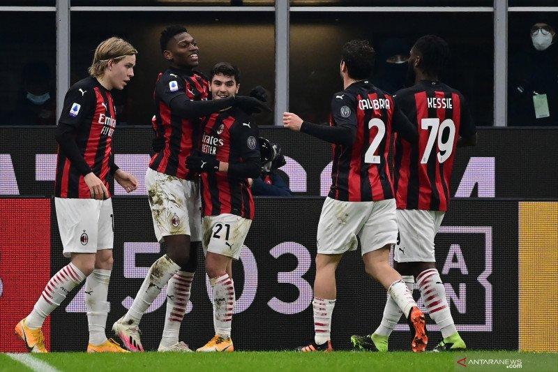 AC Milan jauhi kejaran para rival