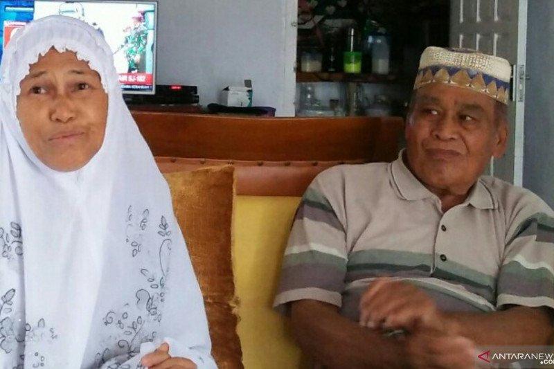Meski tinggal di perantauan, Kapten Pilot Sriwijaya Air Afwan sangat peduli adik dan kemenakan di kampung