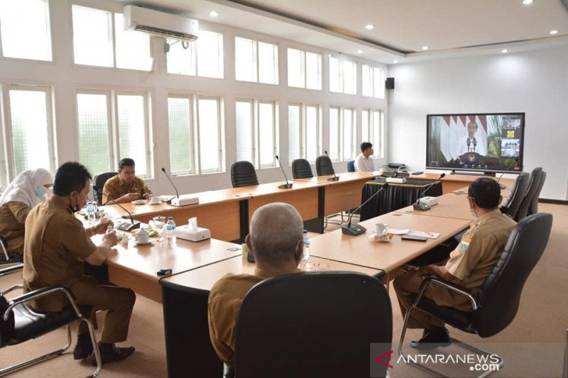 Beragam kegiatan di sektor pertanian Padang Panjang bakal dilaksanakan