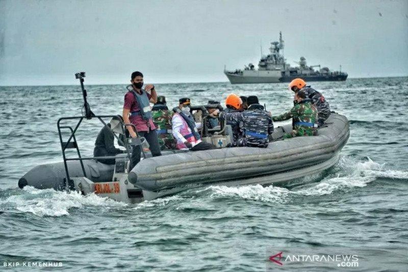 Menhub minta penuhi segera hak keluarga korban Sriwijaya Air SJ 182