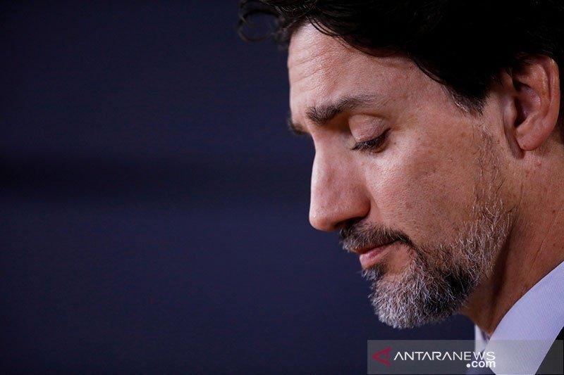 Satu keluarga Muslim di Kanada tewas sengaja ditabrak, PM Trudeau sebut sebagai kejahatan