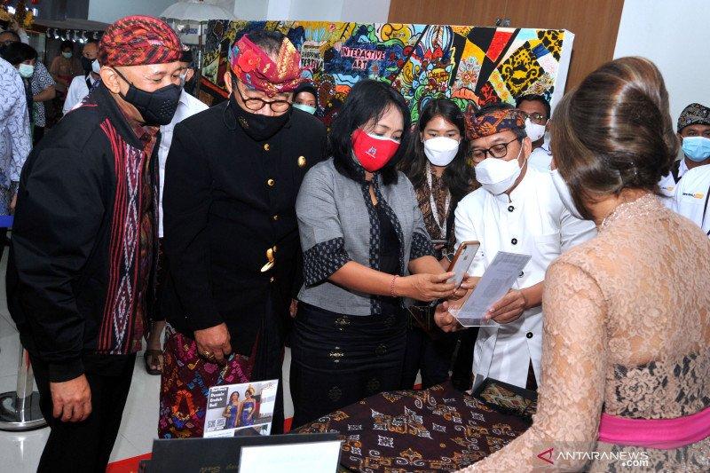 Presiden Jokowi ingin transformasi digital sasar  jutaan UMKM