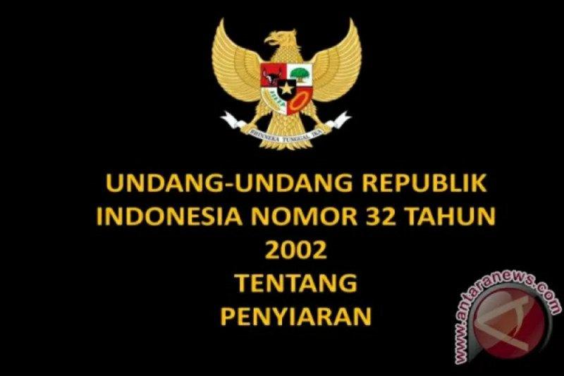 Putusan MK Kamis, pengujian UU Penyiaran yang diajukan RCTI