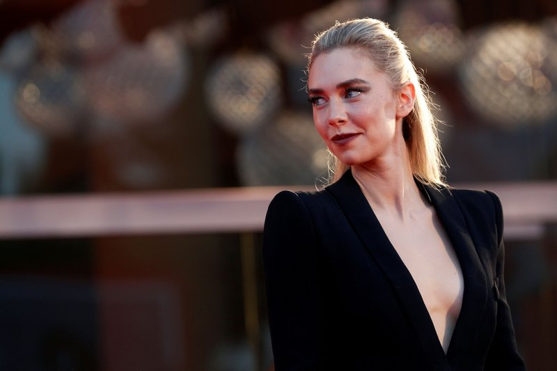 "Aktris Inggris Vanessa Kirby sampaikan keajaiban persalinan di ""Pieces of a Woman"""