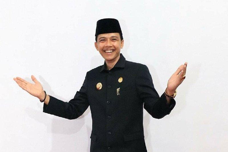Bupati Kaur Gusril Pausi bantah disebut mangkir dari panggilan KPK