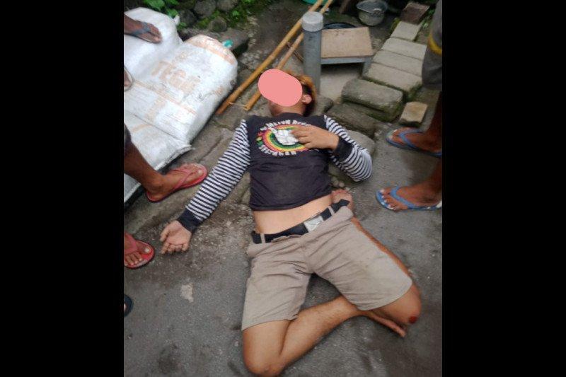 Jambret HP di Kelayu Lotim, pelaku nyaris tewas dihakimi warga