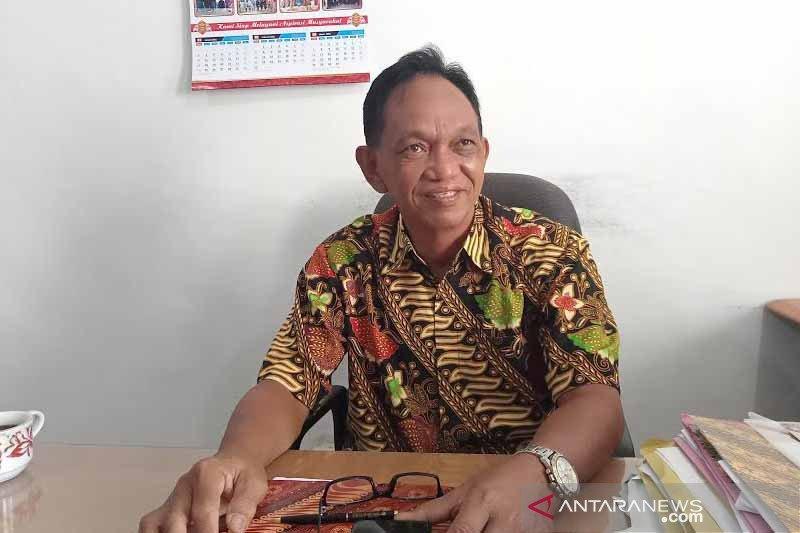 DPRD minta Pemkab Barsel benahi eks transmigrasi Desa Tampulang