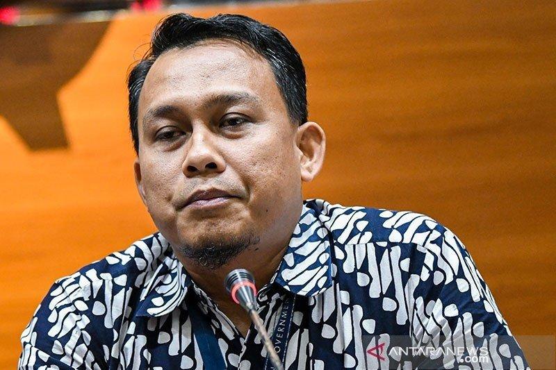 KPK dalami pembagian besaran 'fee' untuk mantan Mensos Juliari Batubara