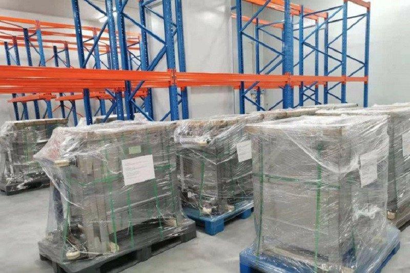 Sinovac kirim 15 juta dosis vaksin COVID-19 ke Indonesia bentuk curah