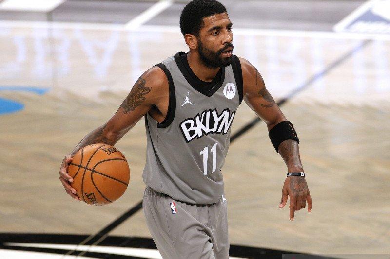 NBA selidiki video pesta Irving terkait  pelanggaran protokol kesehatan