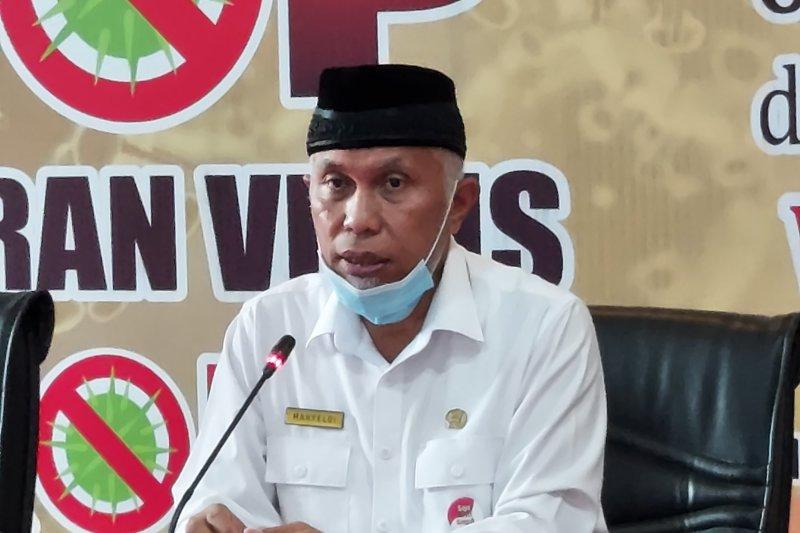 Ini... Sembilan prioritas program pembangunan Kota Padang 2021, setelah 2020 banyak berkutat menanggulangi COVID-19