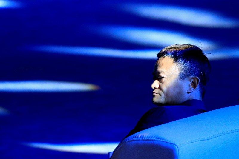 Jack Ma dan anomali komunisme-kapitalisme model China