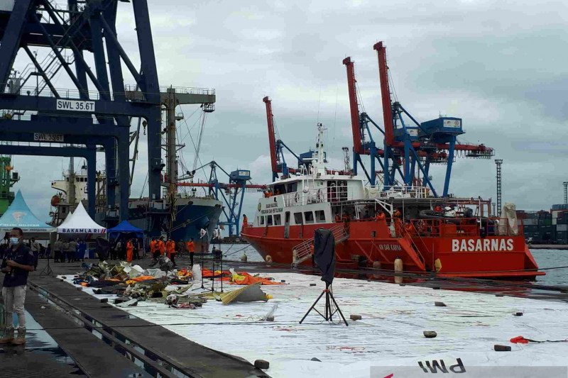 Operasi SAR Sriwijaya dilanjutkan  jika kondusif