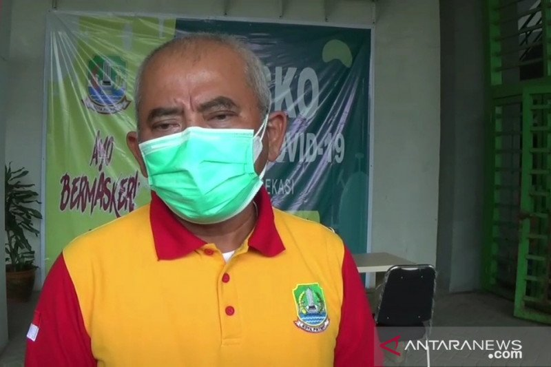 Wali Kota Bekasi minta warga tak takut divaksinasi COVID-19