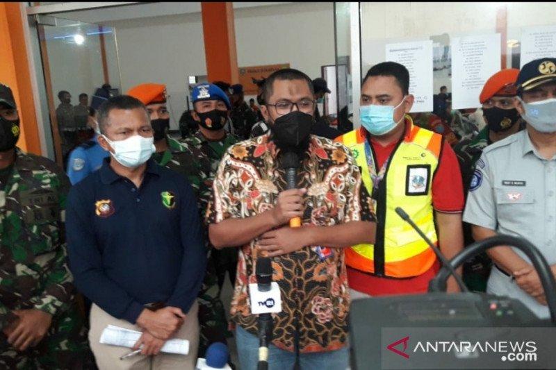 Sriwijaya Air: Terdata 20 korban SJ-182 asal Kalbar