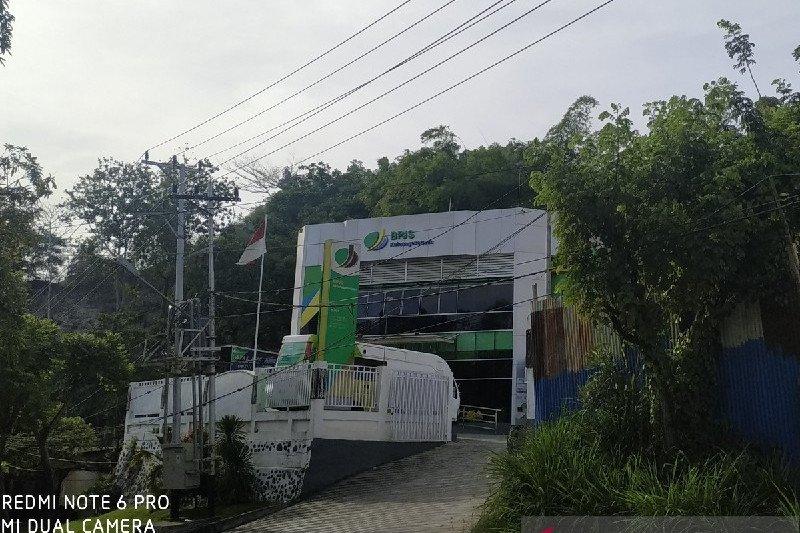 BPJAMSOSTEK Jayapura bayar klaim JHT sebesar Rp 163,6 miliar
