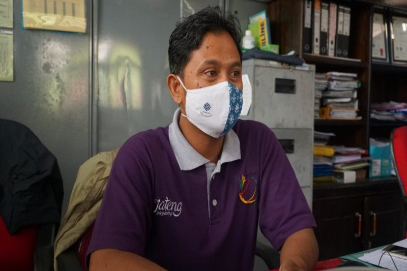 7.011 warga Kota Pekalongan terima Kartu Prakerja selama 2020