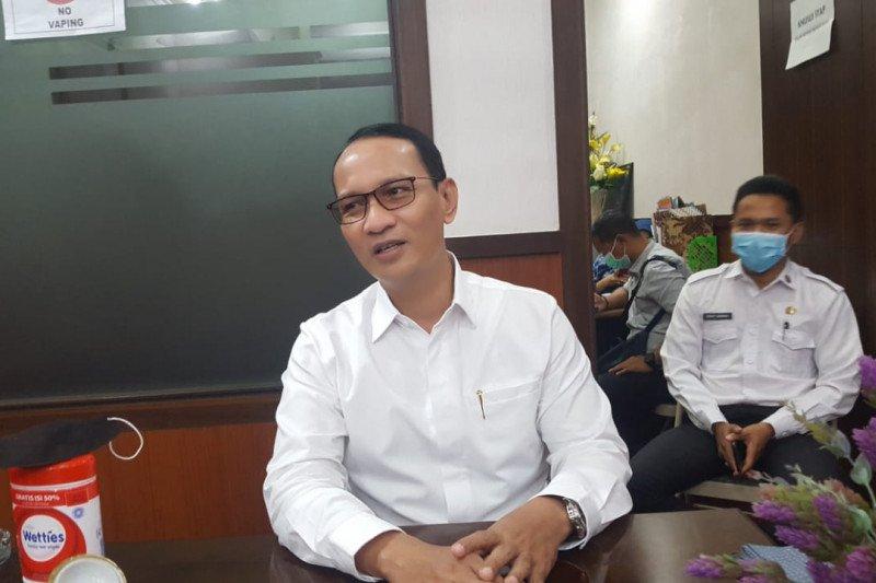 Wakil Wali Kota Mataram bangga menjadi pionir penerima vaksin COVID-19
