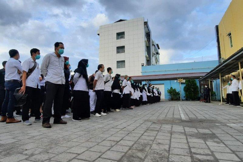 RSUD Mataram siap memberikan pelayanan vaksinasi COVID-19
