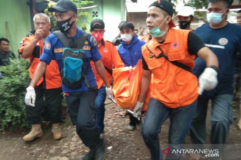 Tim SAR gabungan berhasil temukan jasad santri Cianjur yang tenggelam di sungai