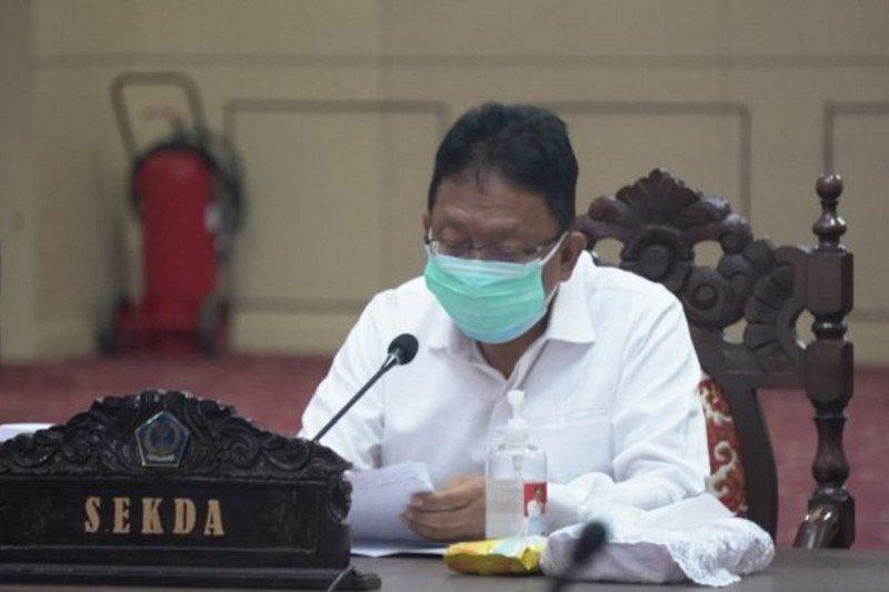 Vaksinasi tahap awal di Sulut dimulai di  Manado dan Tomohon