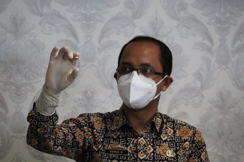 Dinkes Lampung: Wakil Gubernur tunda vaksinasi COVID-19