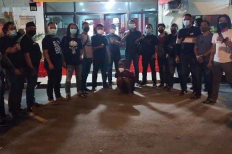 Polisi tangkap pelaku pembunuhan wanita di Tanjungpinang
