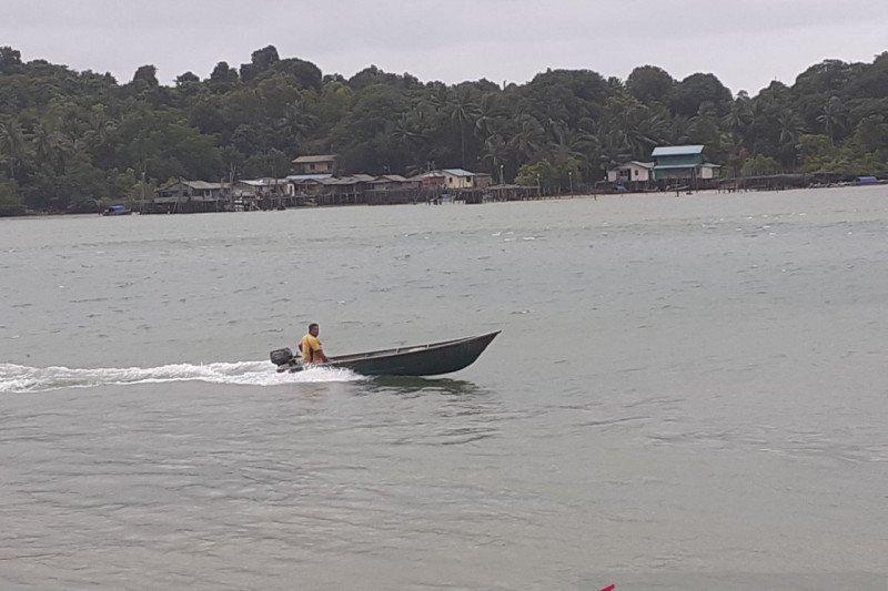 Pulau Ngenang, Batam dikembangkan sebagai daerah pariwisata
