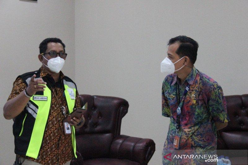 Bandara Sam Ratulangi sambut rute baru Citilink Manado-Balikpapan-Padang