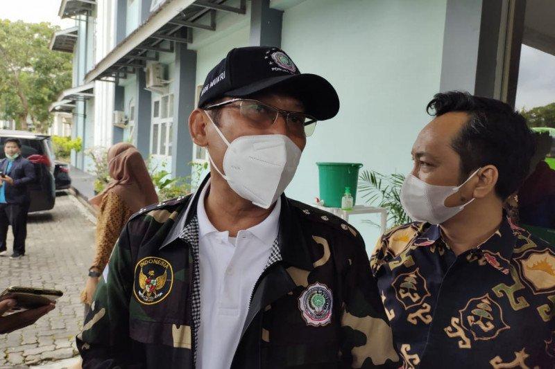 UIN Raden Intan Lampung terima 6.000 mahasiswa baru tahun 2021