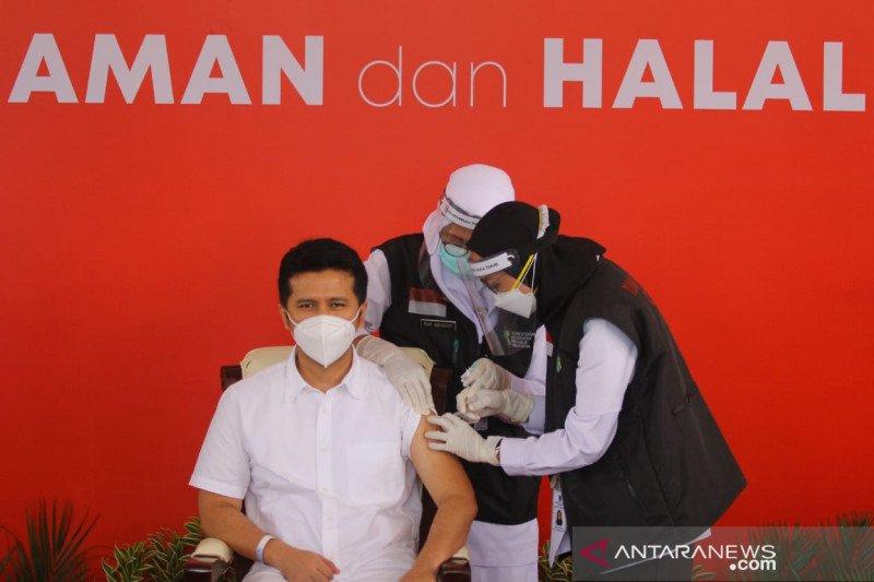 Muhammadiyah Jatim: Tolak vaksin harus ada alasan kesehatan yang jelas