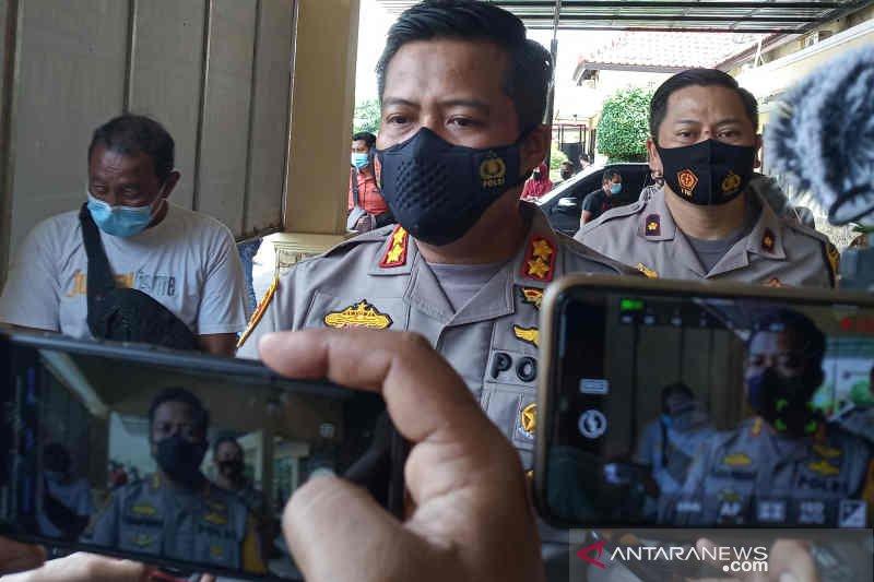 Polisi Indramayu ungkap kasus penemuan mayat tanpa identitas korban penganiayaan