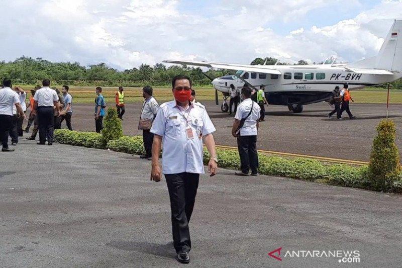 Penerbangan Kuala Kurun-Banjarmasin diharap majukan pariwisata Gumas