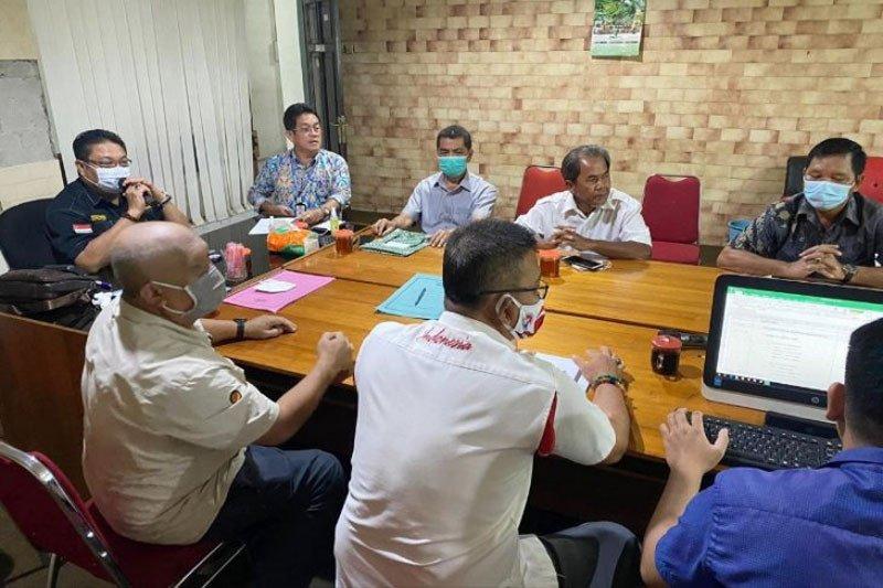 KONI Kalteng bentuk Satgas Pelatprov hadapi PON Papua 2021