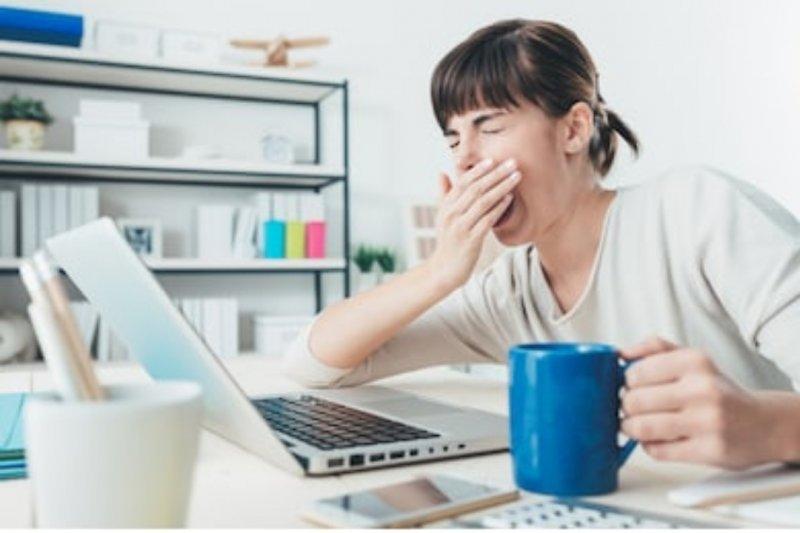 Kenali penyebab sering lelah saat bangun tidur