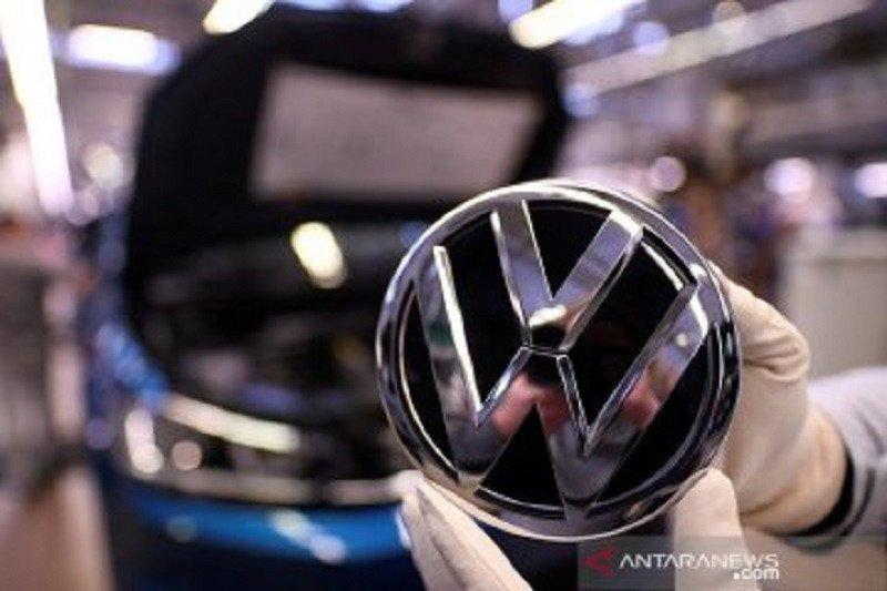 Volkswagen pangkas produksi karena kurangnya bahan semikonduktor