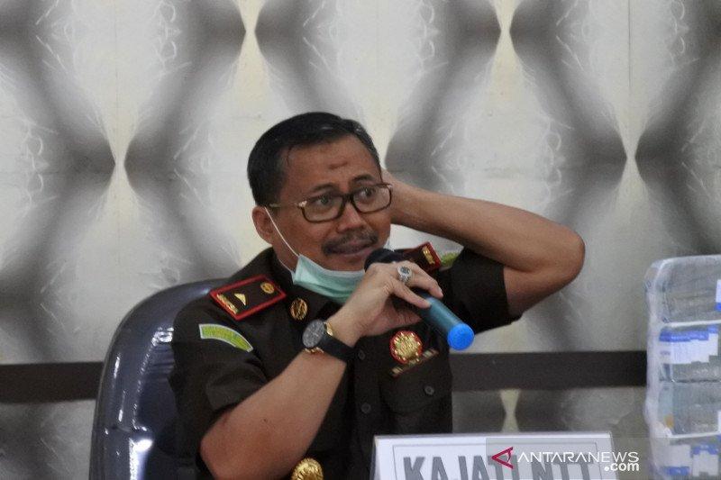 Kejati NTT ajukan izin penahanan Bupati Manggarai Barat