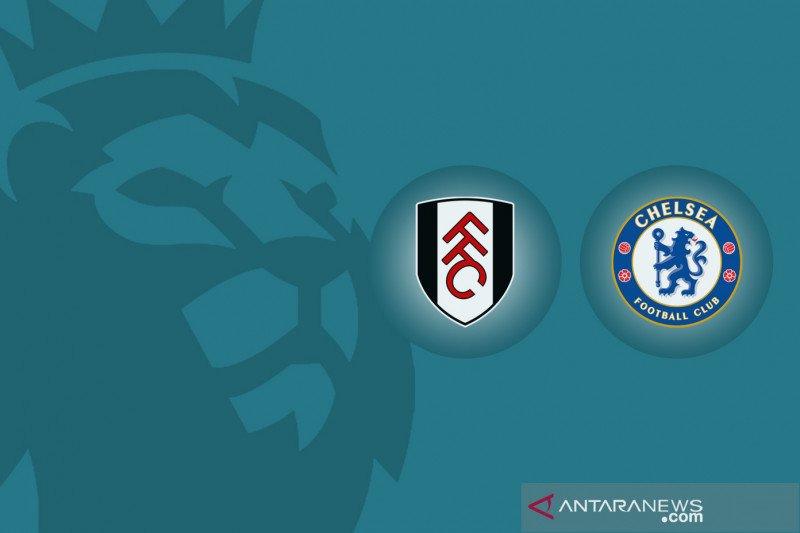 Jelang Derbi London Barat, Pelatih Chelsea Lampard waspadai tren positif Fulham
