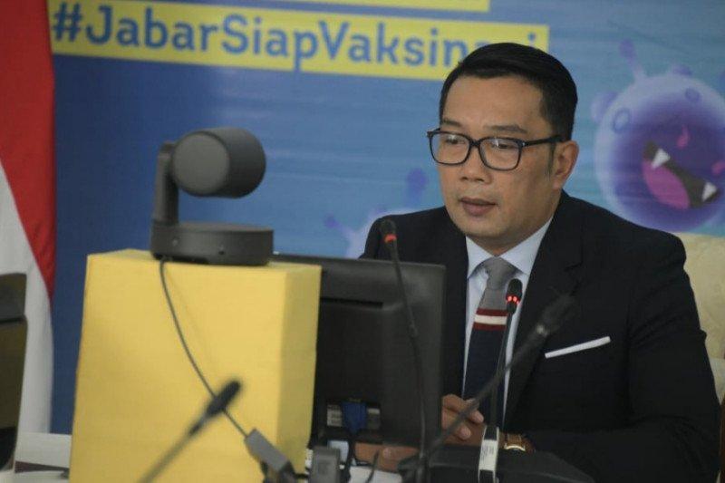 Gubernur: Pemprov Jabar siapkan cetak biru berbudaya tangguh bencana