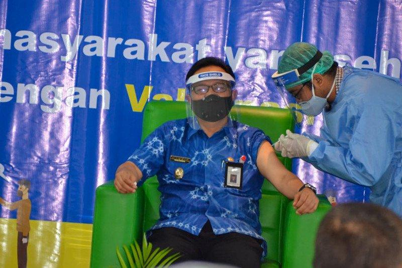Satgas COVID-19 Yogyakarta kembali ingatkan potensi penularan keluarga