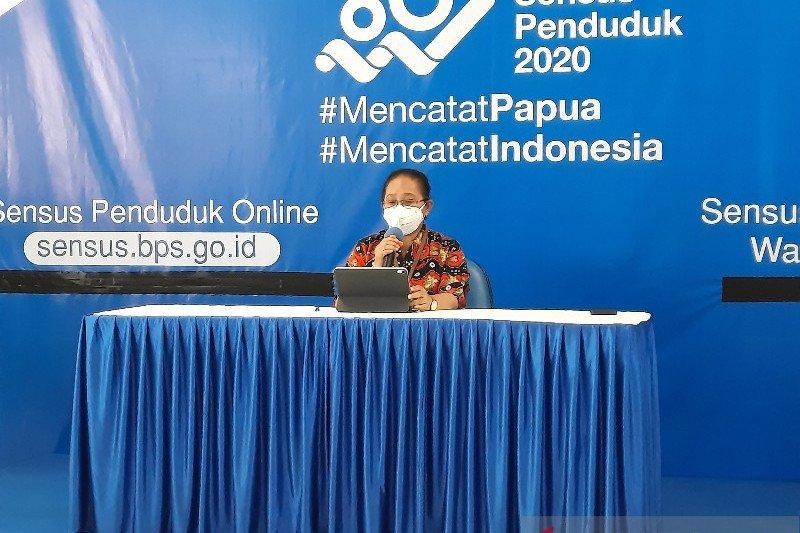BPS: Ekspor Papua 407,13 juta dolar AS selama Desember 2020