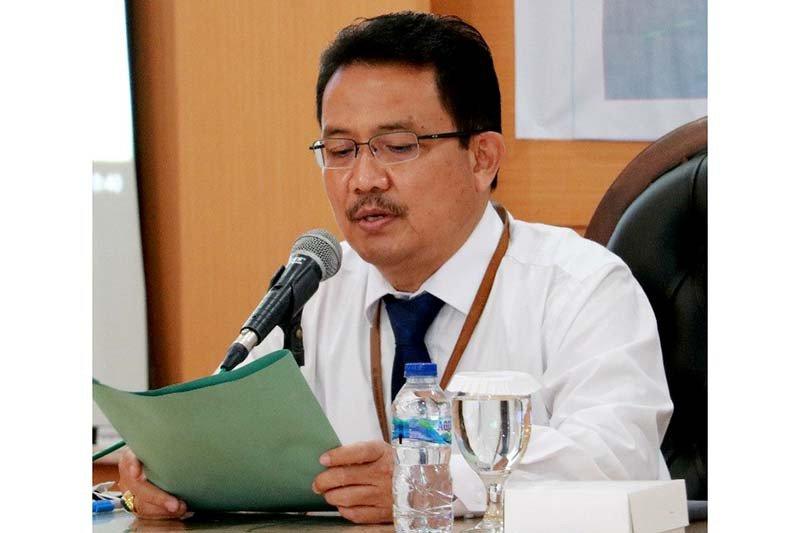 Prof Hibnu Nugroho apresiasi penunjukan Komjen Listyo sebagai Kapolri