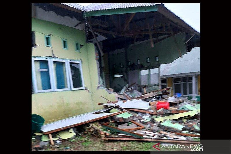 DPR mendesak pemerintah segera kirim bantuan untuk korban gempa Sulbar
