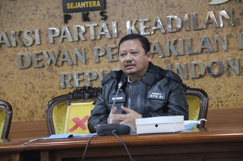 Pemerintah diminta permudah akses ke Pelabuhan Internasional Patimban