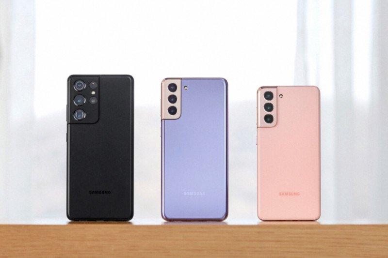 Begini spesifikasi lengkap rilis baru Samsung Galaxy S21, S21+ dan S21 Ultra