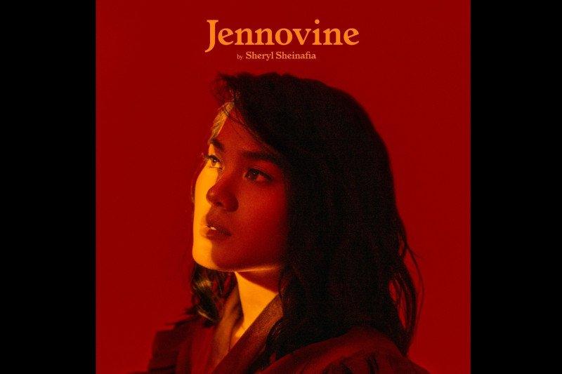 "Sheryl Sheinafia mengekspresikan perkembangan pribadi dalam album ""Jennovine"""